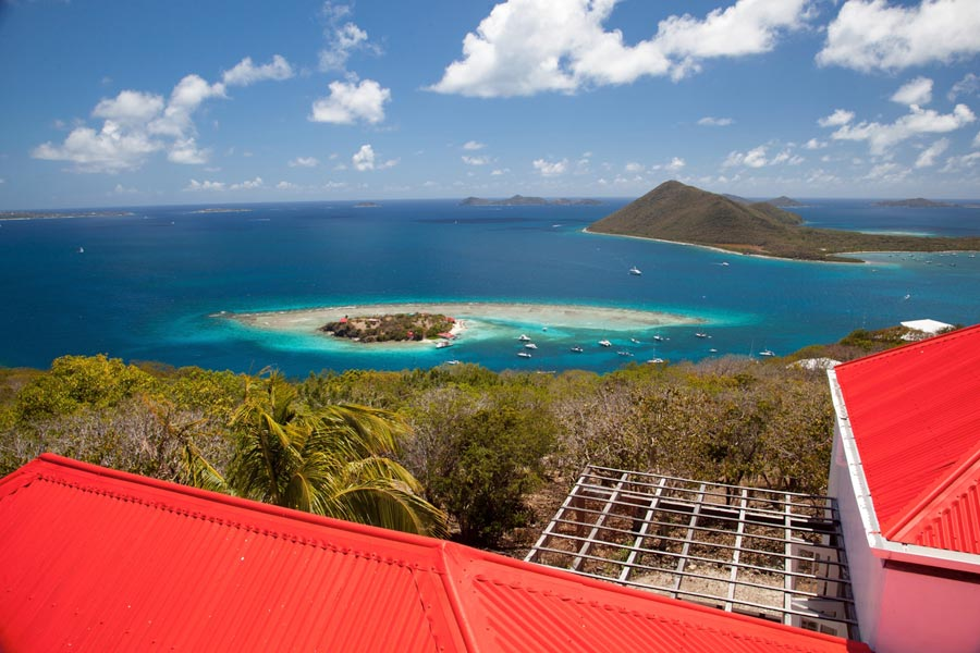 Buy the Right Property in the BVI