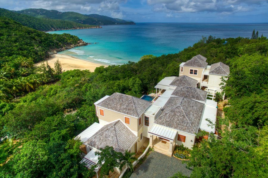 Professional Property Management BVI