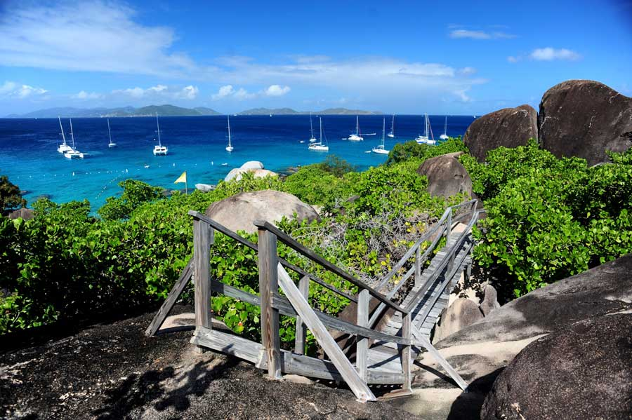 Virgin Gorda development opportunity