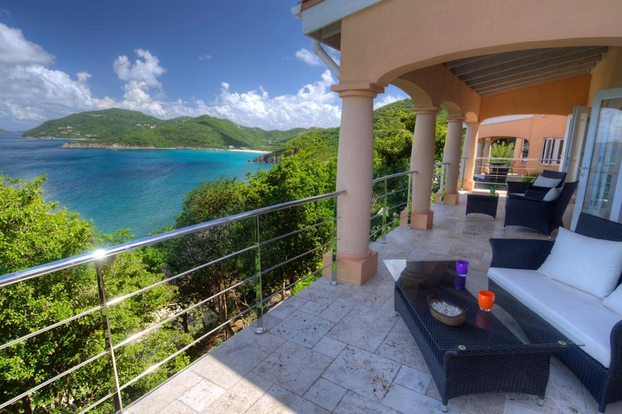 Selling your Caribbean home
