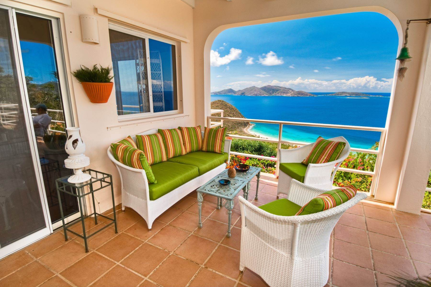 39. Single Family Homes for Sale at Belmont, Tortola British Virgin Islands