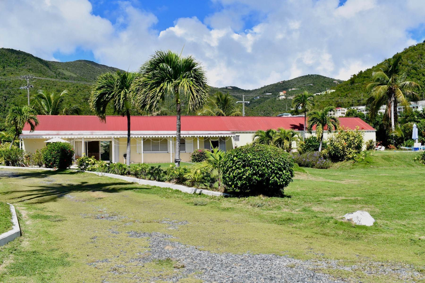 6. Multi-Family Homes for Sale at Sea Cows Bay, Tortola British Virgin Islands