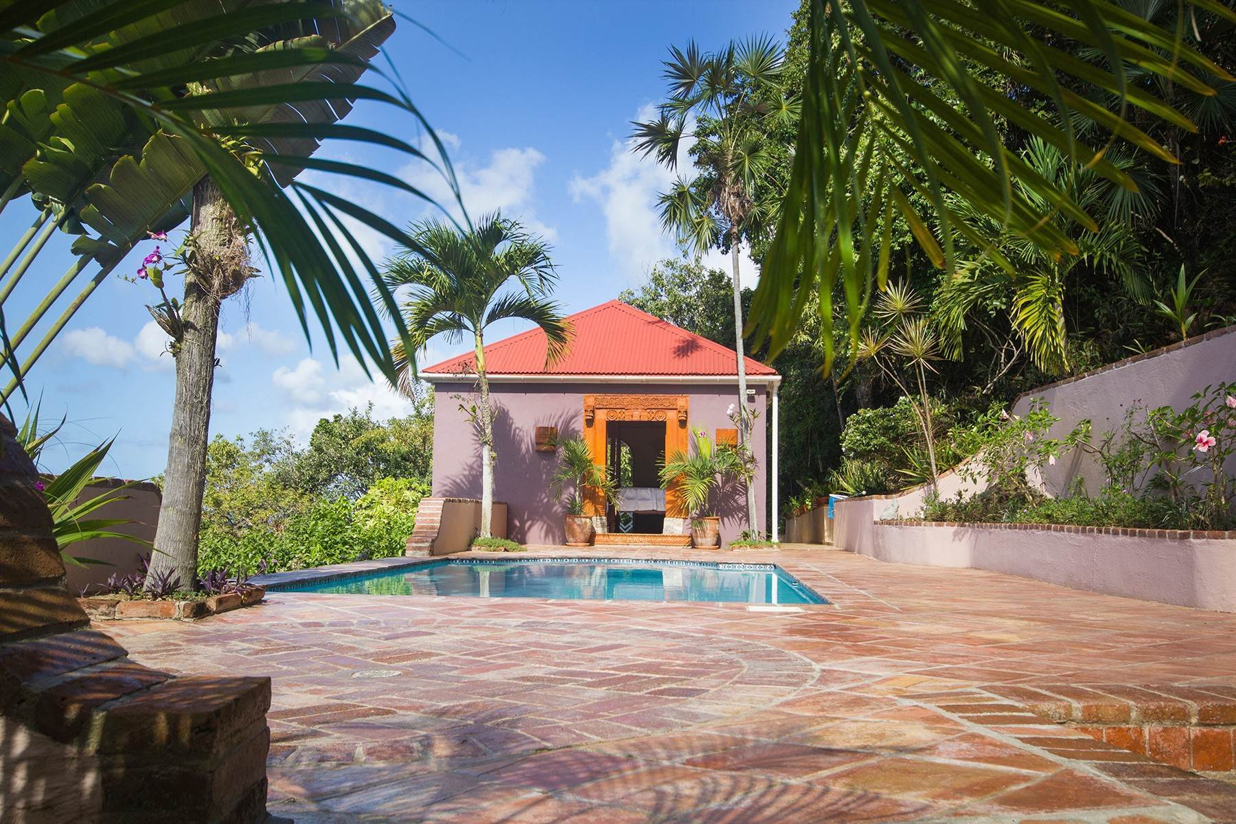 5. Single Family Homes for Sale at Belmont, Tortola British Virgin Islands
