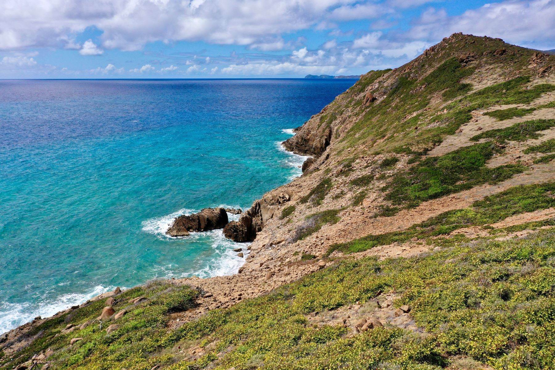 Terreno para Venda às Oil Nut Bay, Virgin Gorda Ilhas Virgens Britânicas