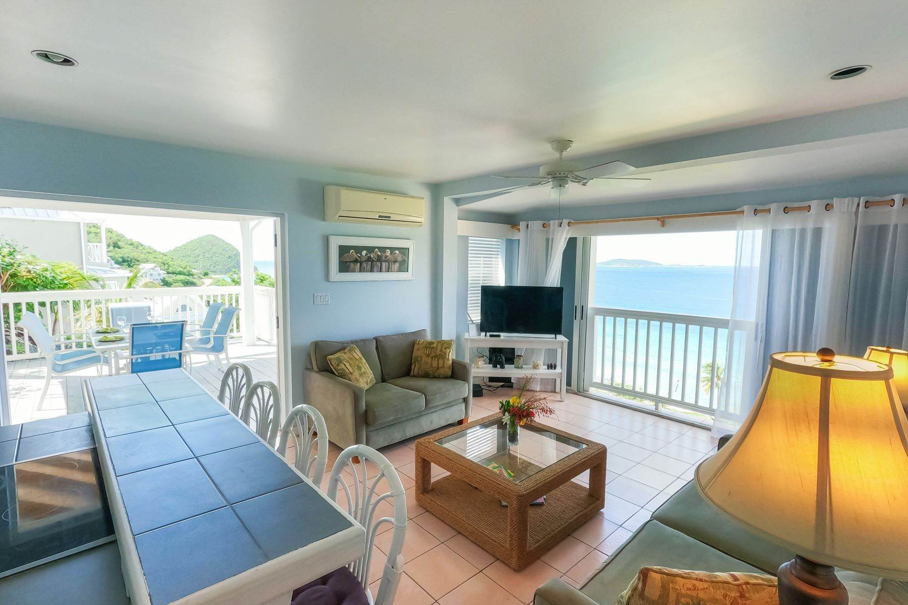 22. townhouses for Sale at Long Bay, Tortola British Virgin Islands