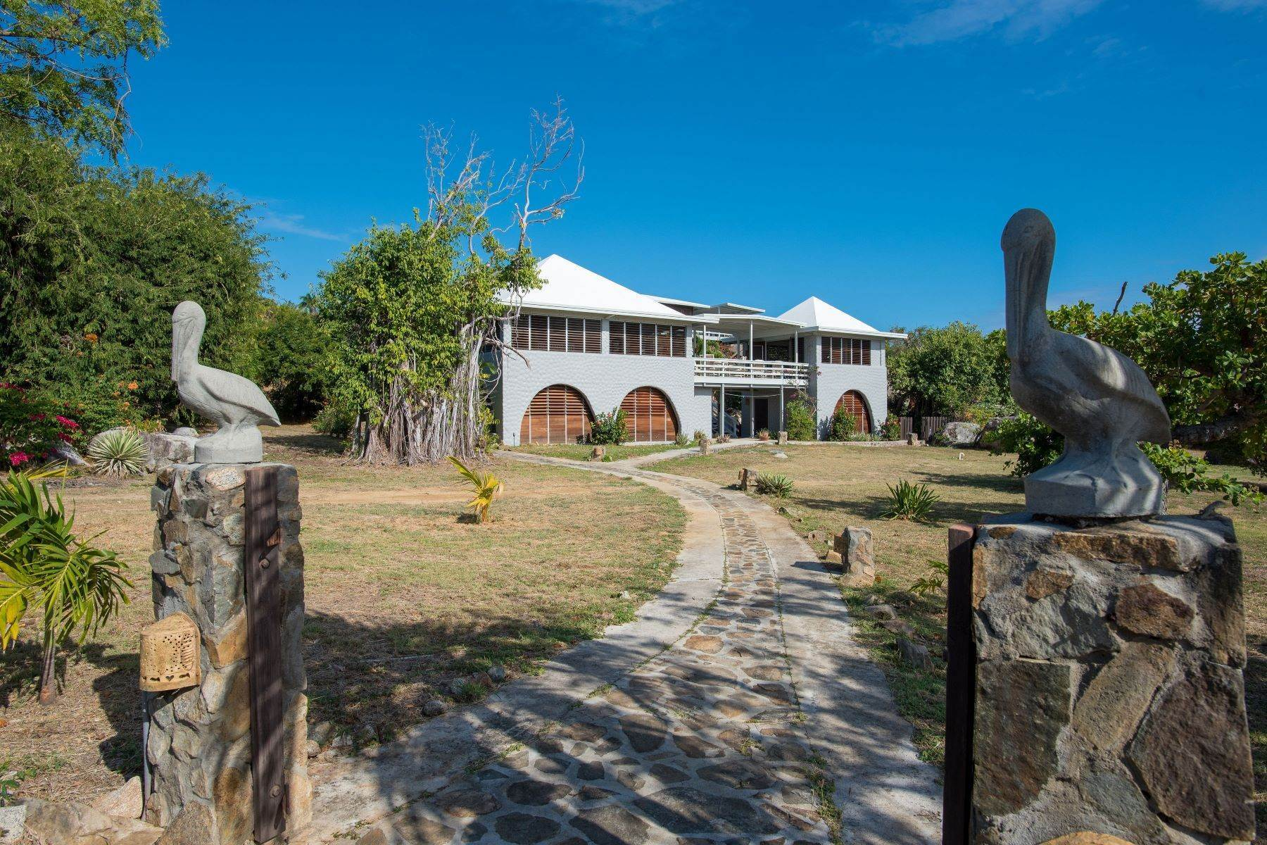 23. Single Family Homes for Sale at Other Virgin Gorda, Virgin Gorda British Virgin Islands