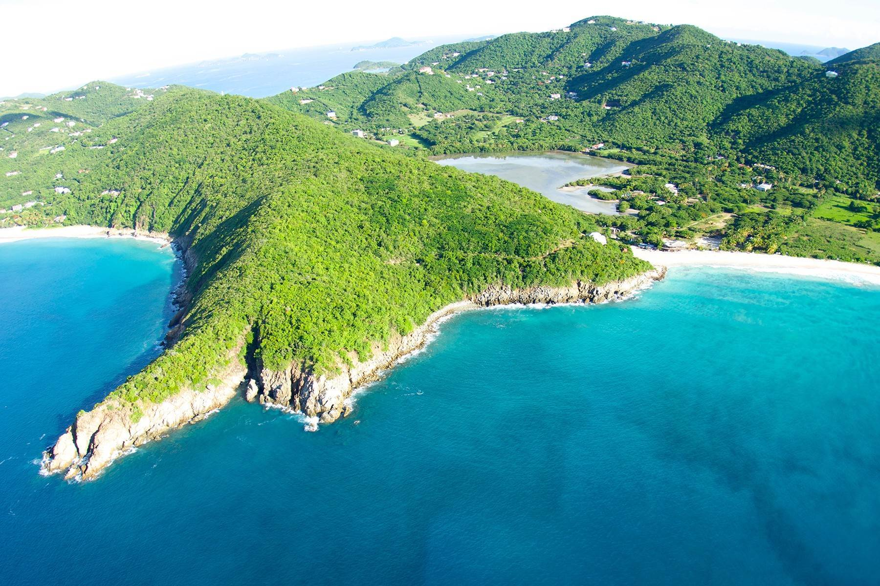 3. Land for Sale at Josiahs Bay, Tortola British Virgin Islands