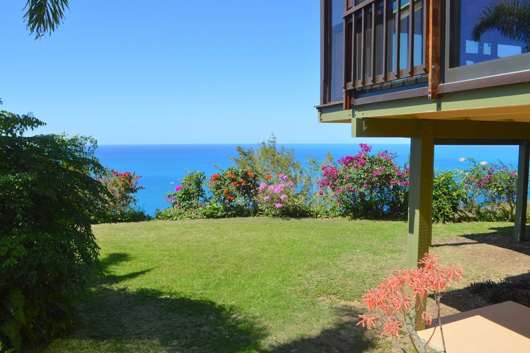 5. Single Family Homes for Sale at Cane Garden Bay, Tortola British Virgin Islands