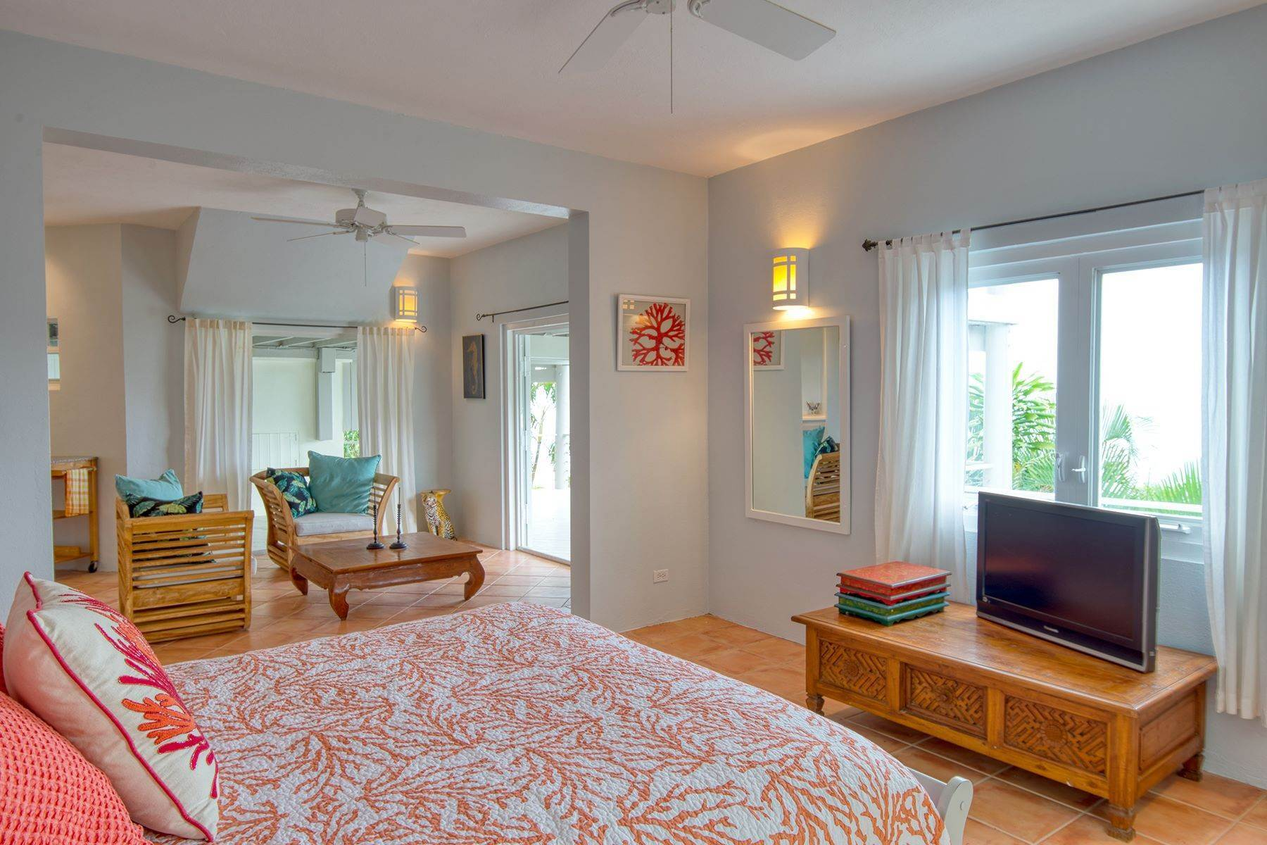 24. Single Family Homes for Sale at Shannon, Tortola British Virgin Islands