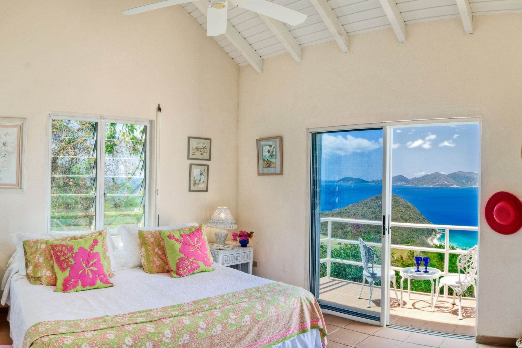 16. Single Family Homes for Sale at Belmont, Tortola British Virgin Islands