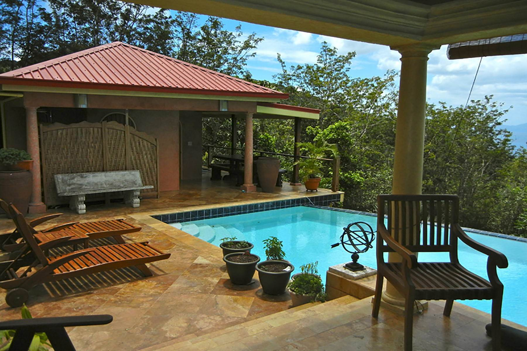 4. Single Family Homes for Sale at Shannon, Tortola British Virgin Islands