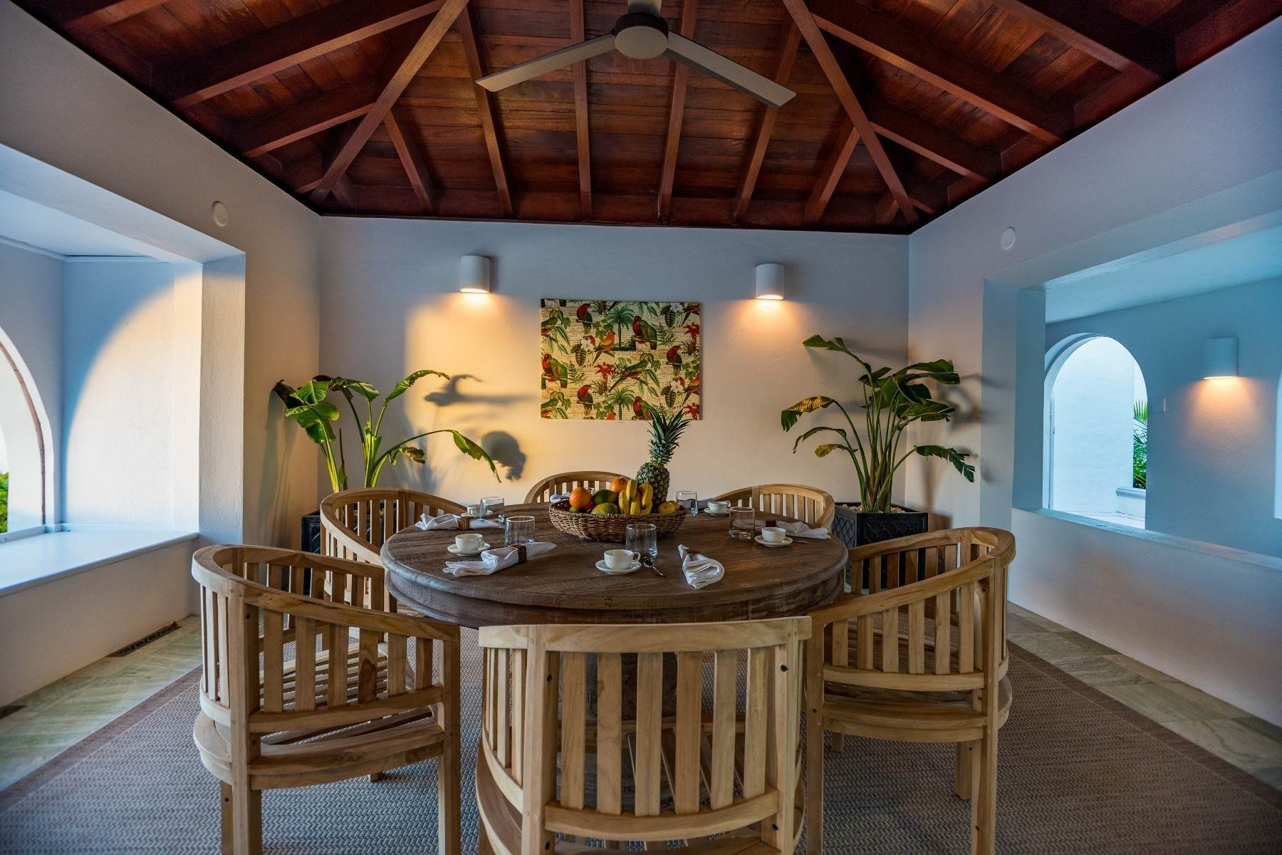 13. Single Family Homes for Sale at Nora Hazel Point, Tortola British Virgin Islands