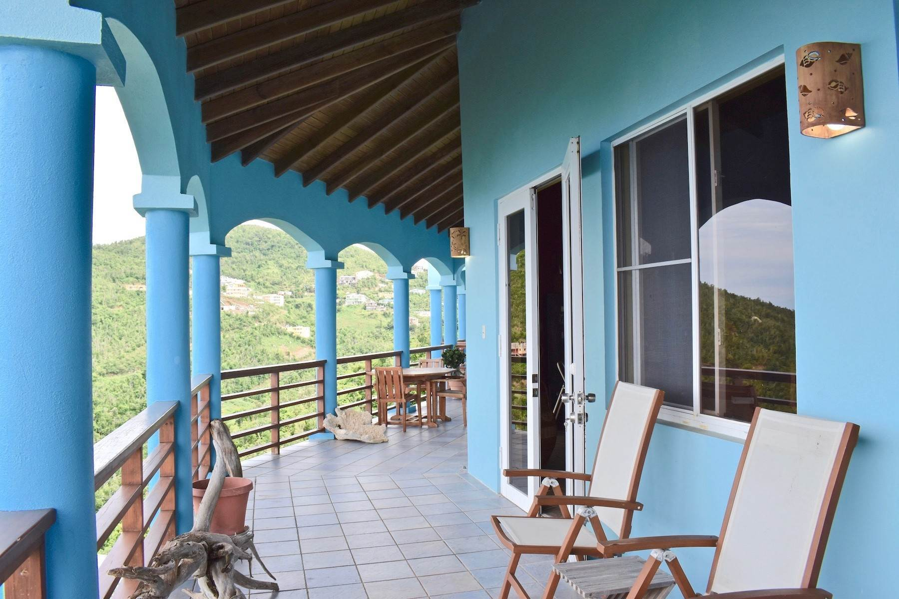 29. Single Family Homes for Sale at Mount Healthy, Tortola British Virgin Islands