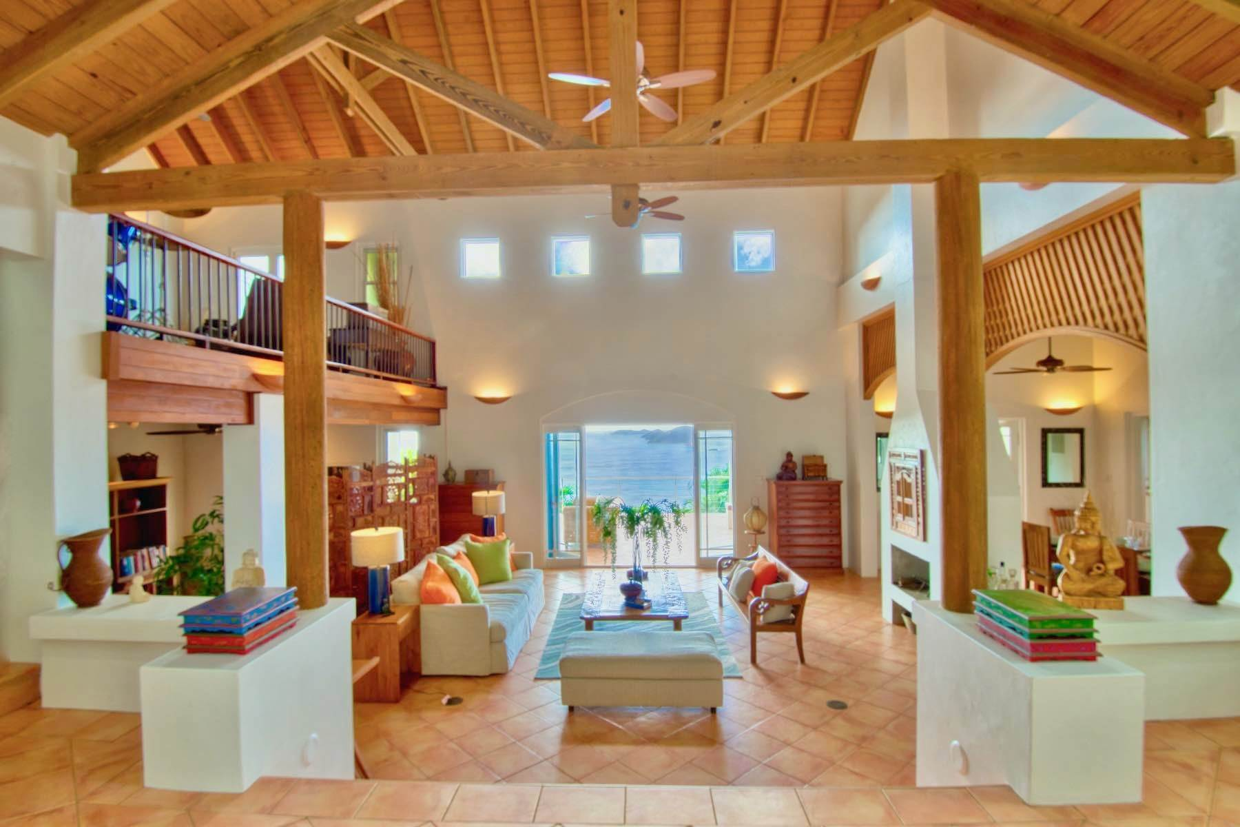 3. Single Family Homes for Sale at Shannon, Tortola British Virgin Islands