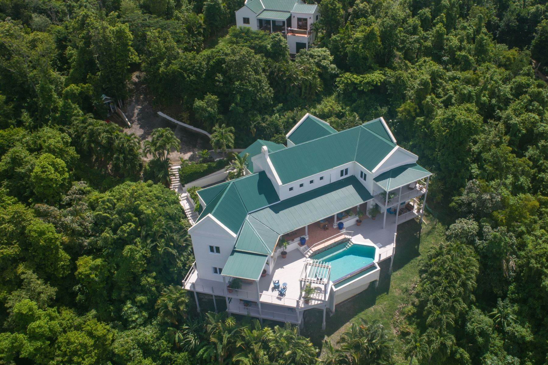 32. Single Family Homes for Sale at Shannon, Tortola British Virgin Islands