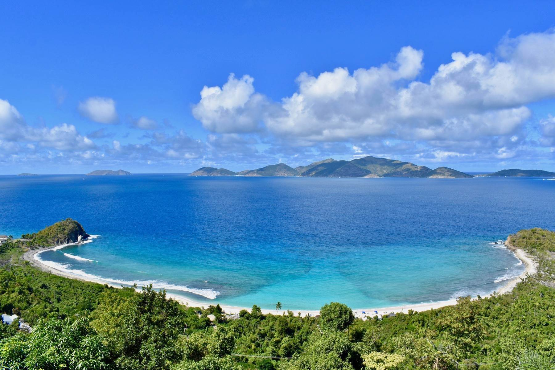 34. Single Family Homes for Sale at Belmont, Tortola British Virgin Islands
