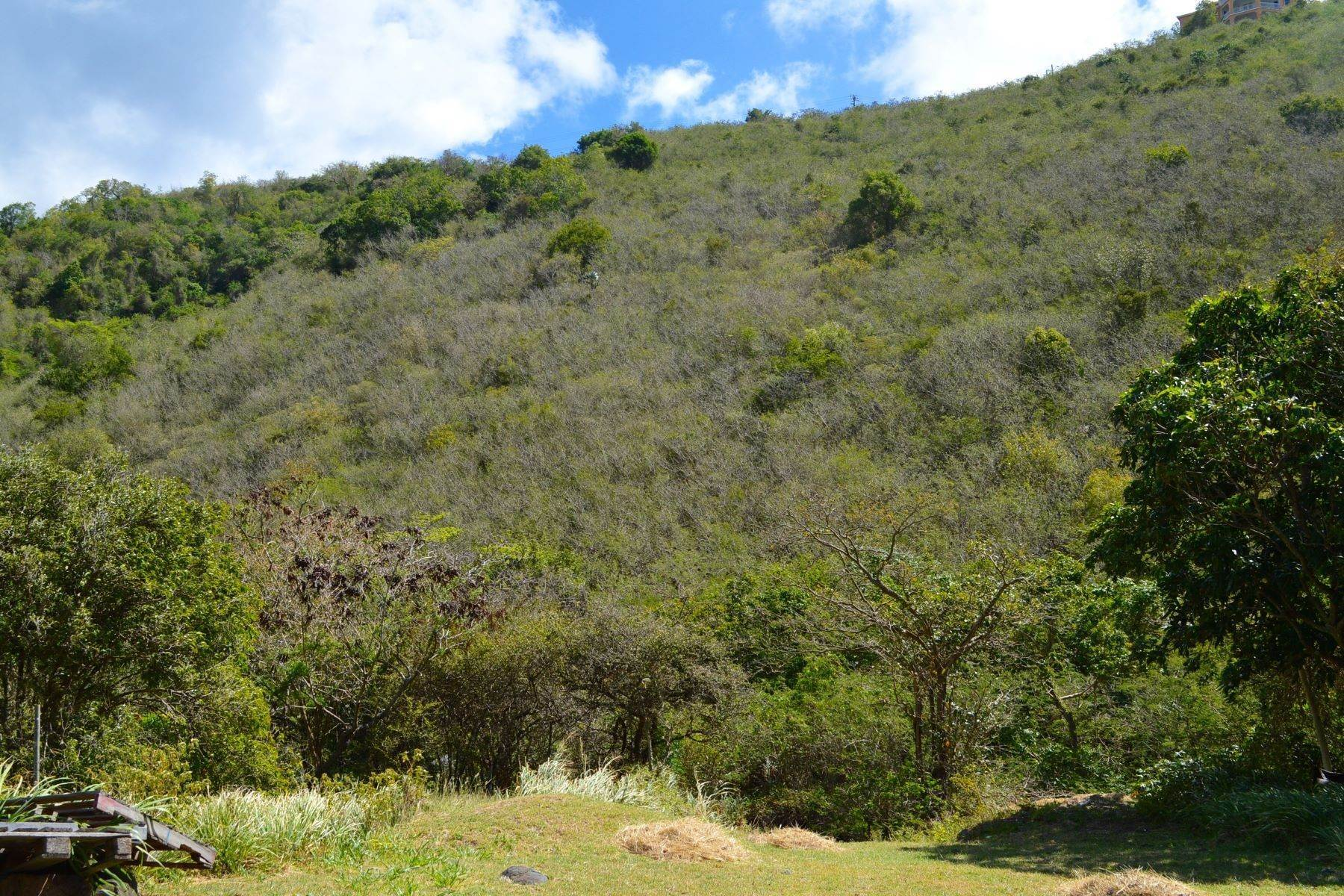 5. Land for Sale at Hannah, Tortola British Virgin Islands