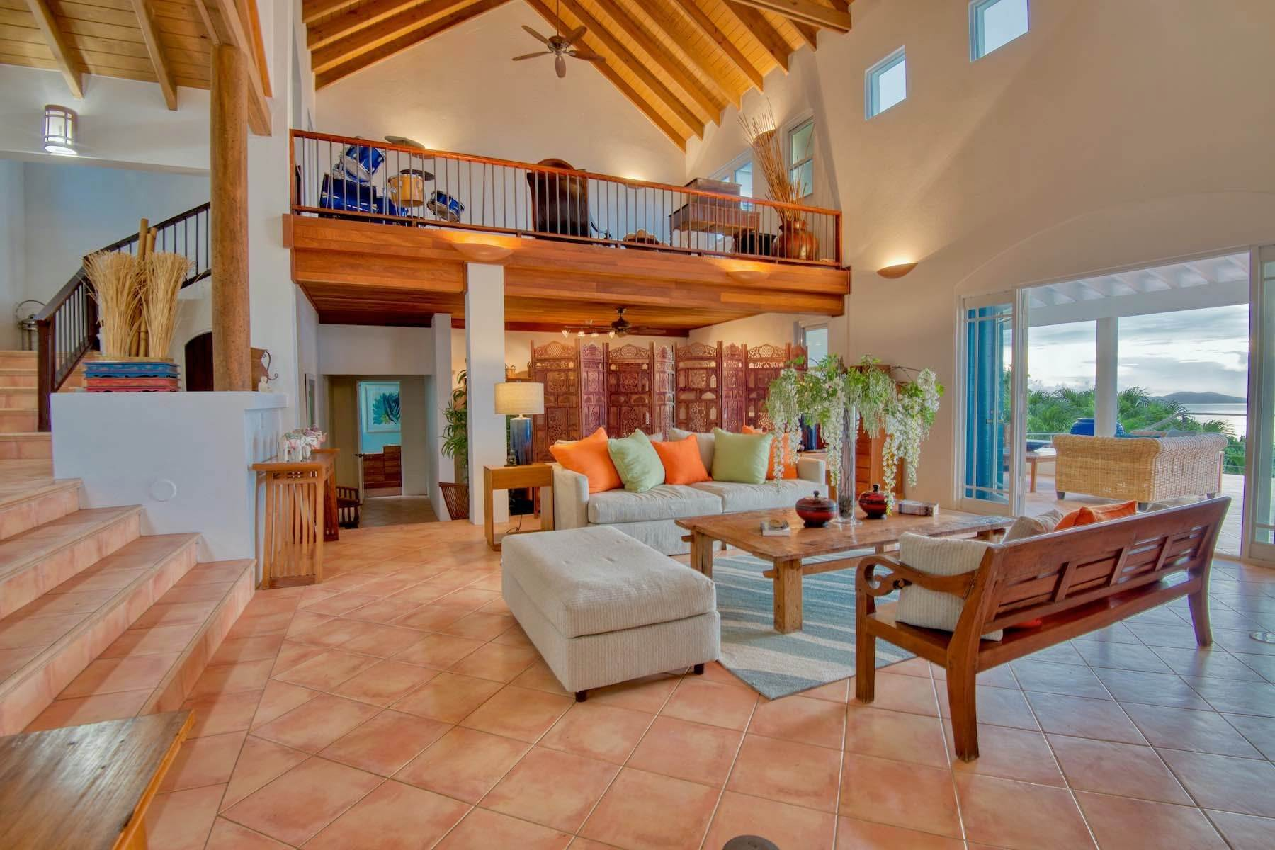 14. Single Family Homes for Sale at Shannon, Tortola British Virgin Islands