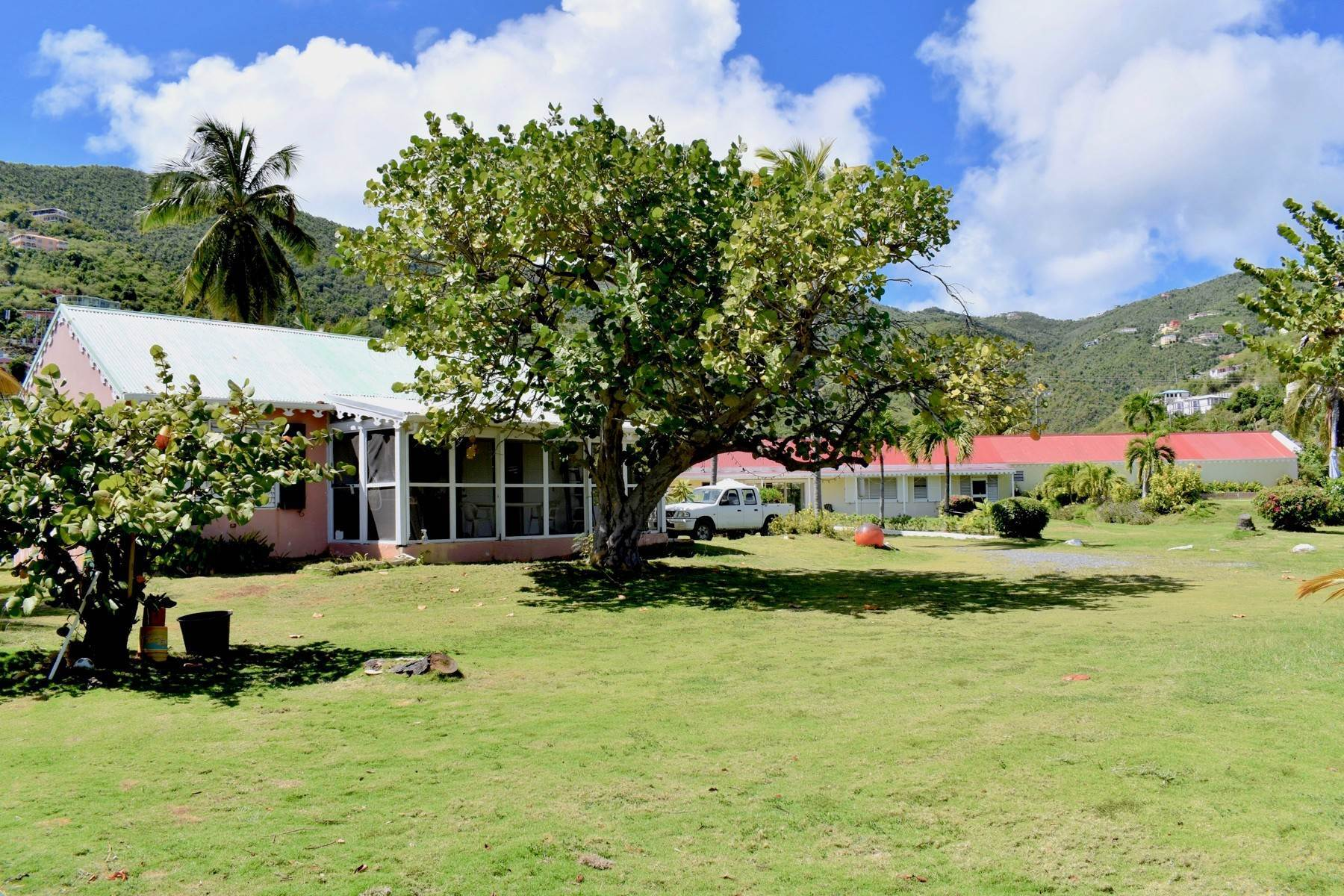 18. Multi-Family Homes for Sale at Sea Cows Bay, Tortola British Virgin Islands