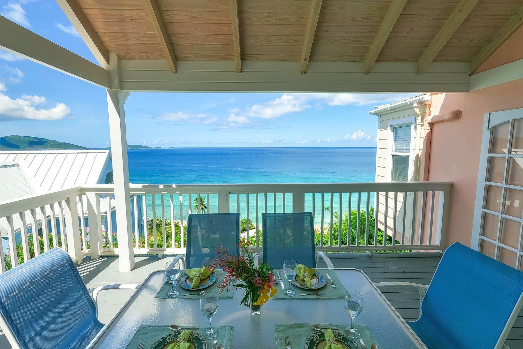 3. townhouses for Sale at Long Bay, Tortola British Virgin Islands