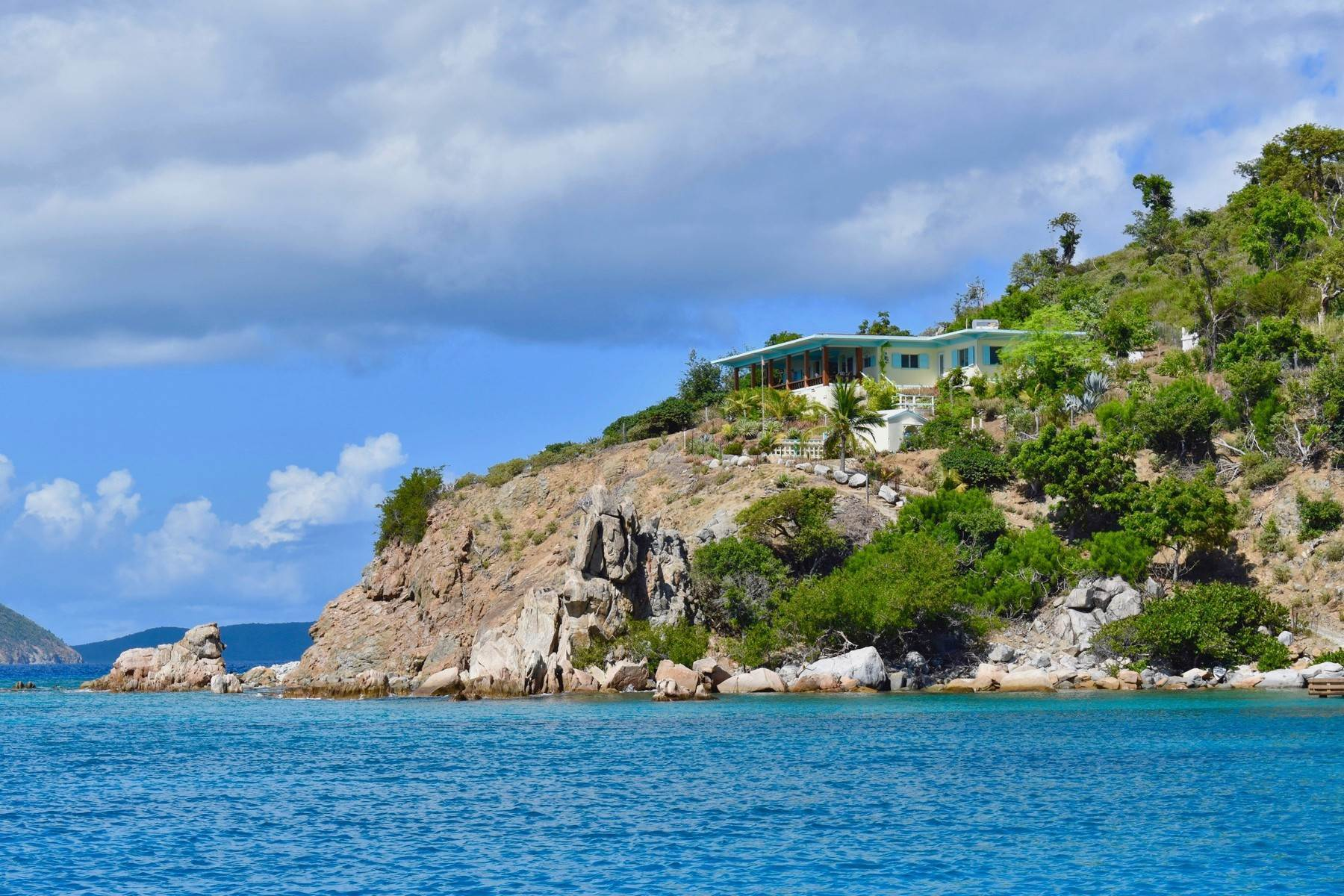 2. Single Family Homes for Sale at Other British Virgin Islands, Other Areas In The British Virgin Islands British Virgin Islands