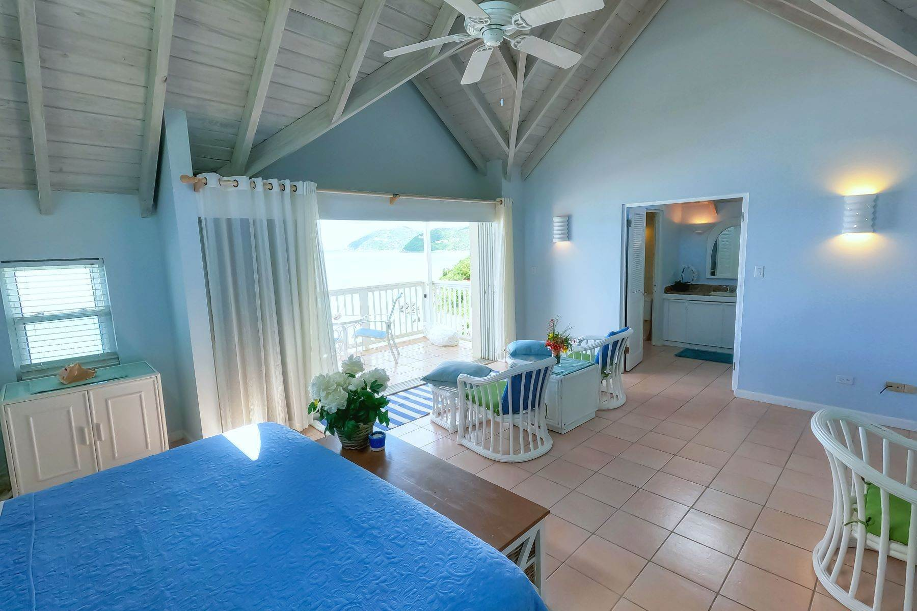 10. townhouses for Sale at Long Bay, Tortola British Virgin Islands