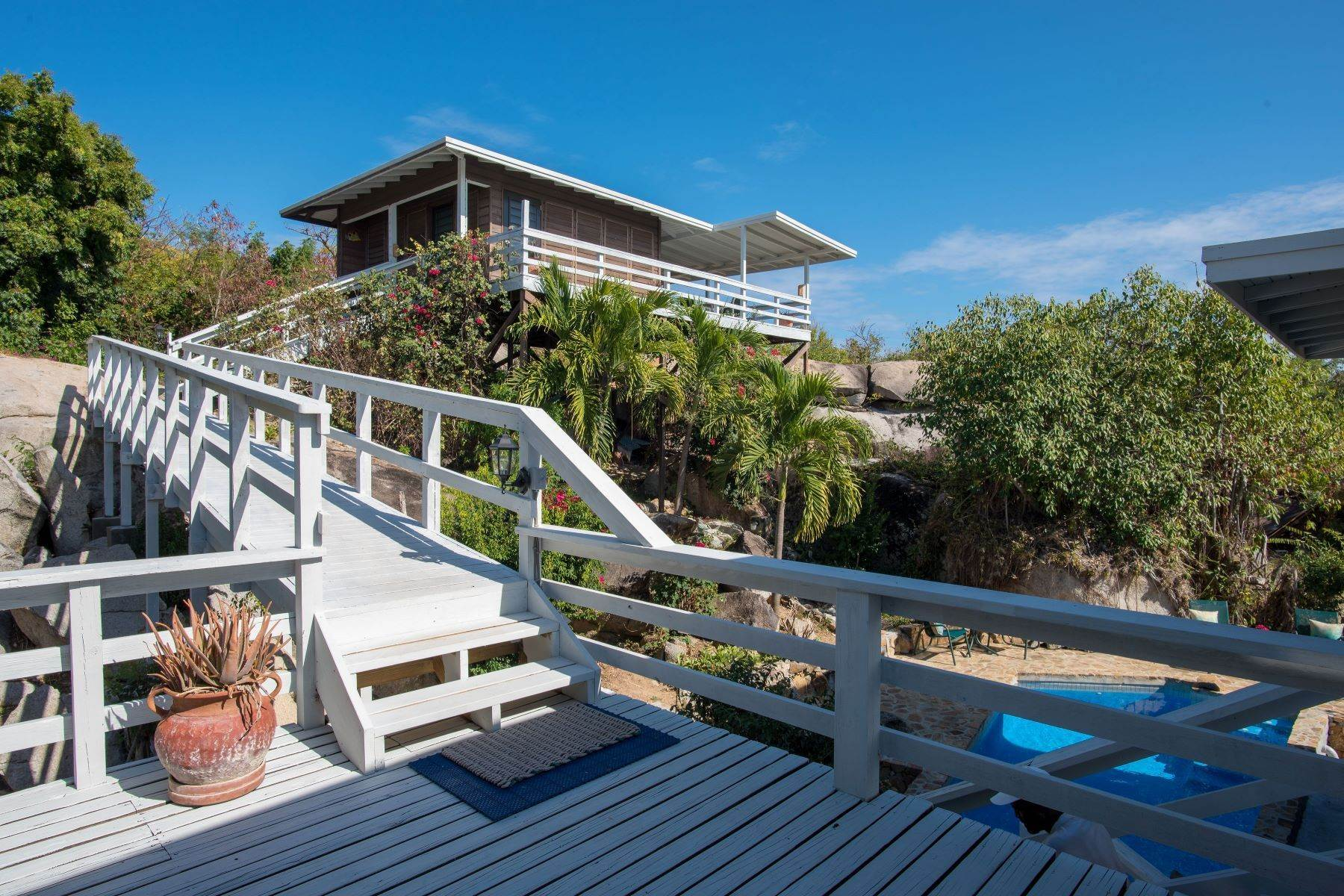 14. Single Family Homes for Sale at Other Virgin Gorda, Virgin Gorda British Virgin Islands