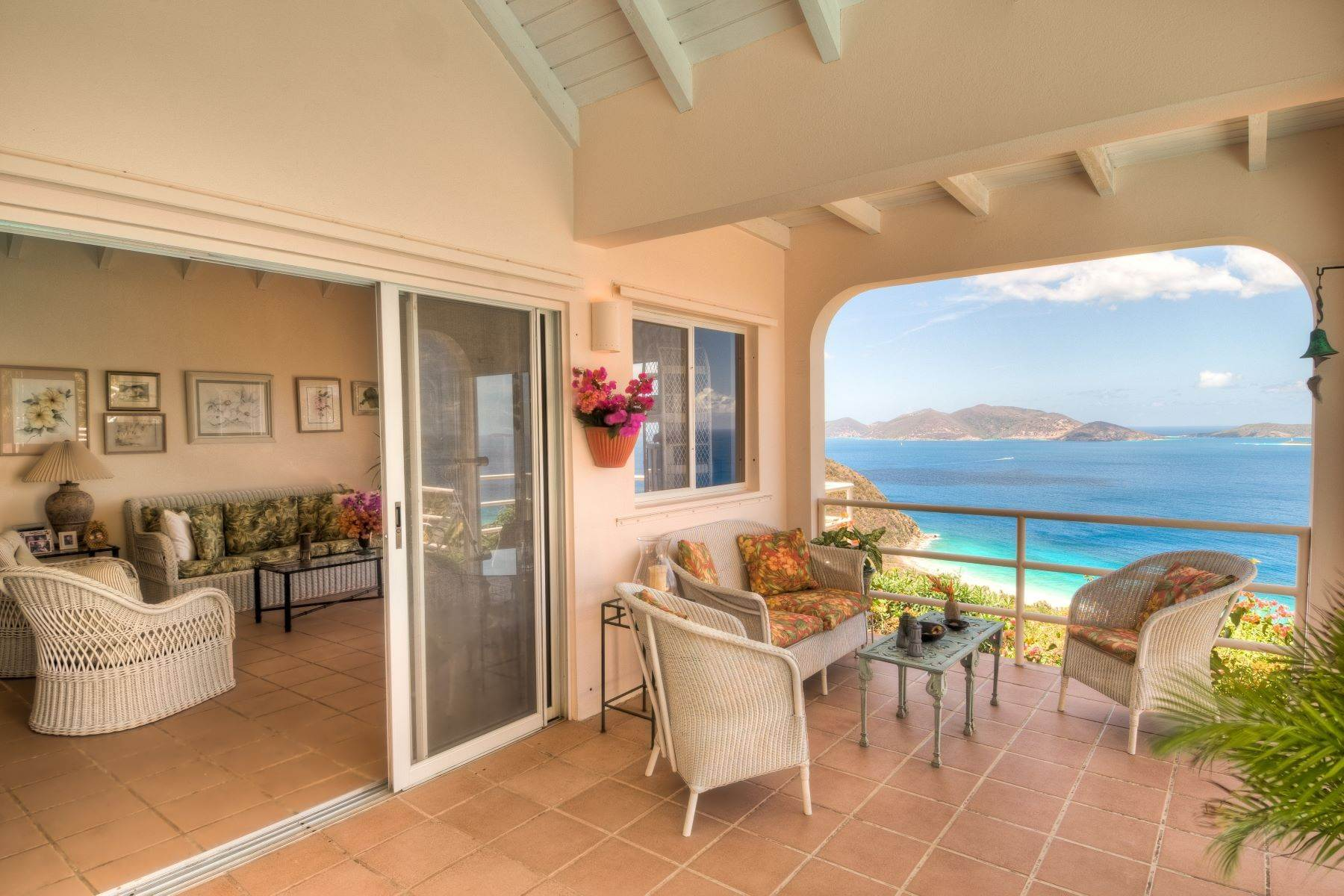 7. Single Family Homes for Sale at Belmont, Tortola British Virgin Islands