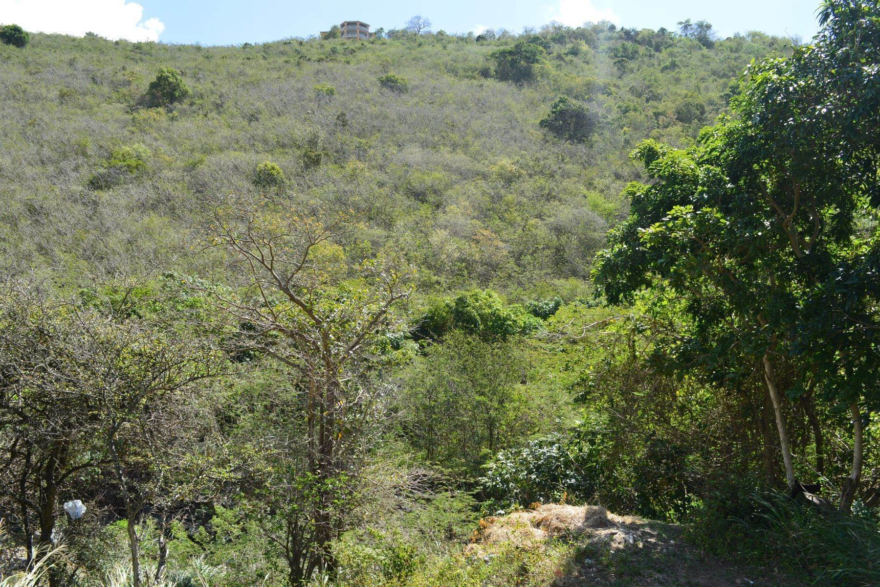4. Land for Sale at Hannah, Tortola British Virgin Islands