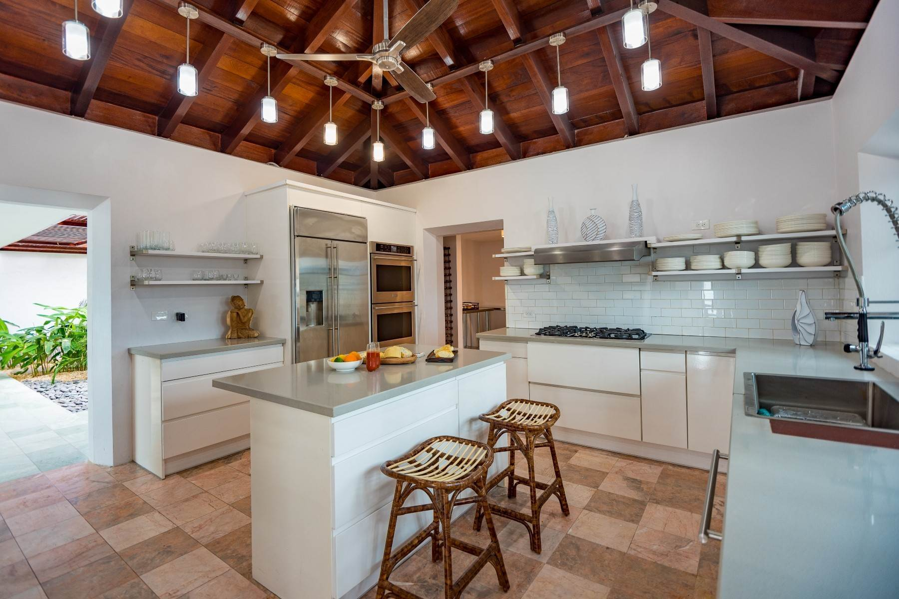 7. Single Family Homes for Sale at Nora Hazel Point, Tortola British Virgin Islands