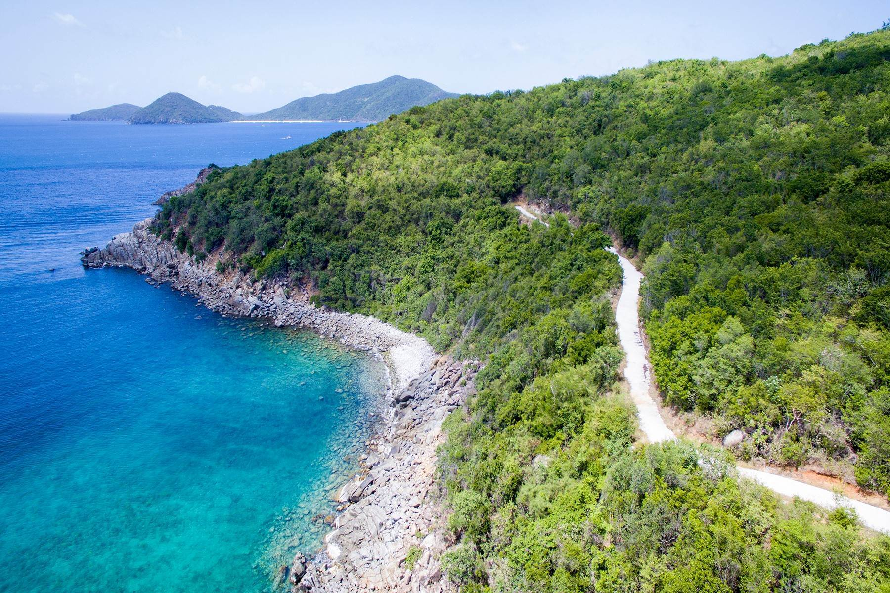 10. Land for Sale at Josiahs Bay, Tortola British Virgin Islands