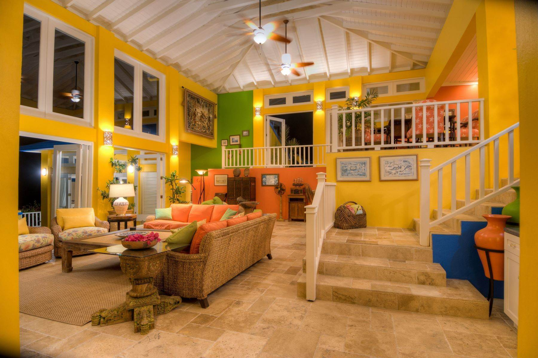 24. Single Family Homes for Sale at Long Bay, Tortola British Virgin Islands