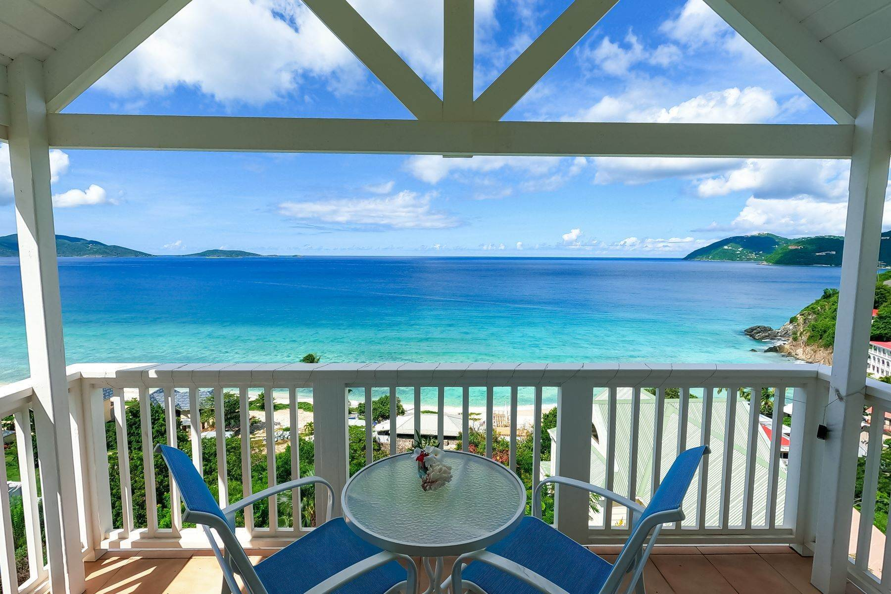 2. townhouses for Sale at Long Bay, Tortola British Virgin Islands
