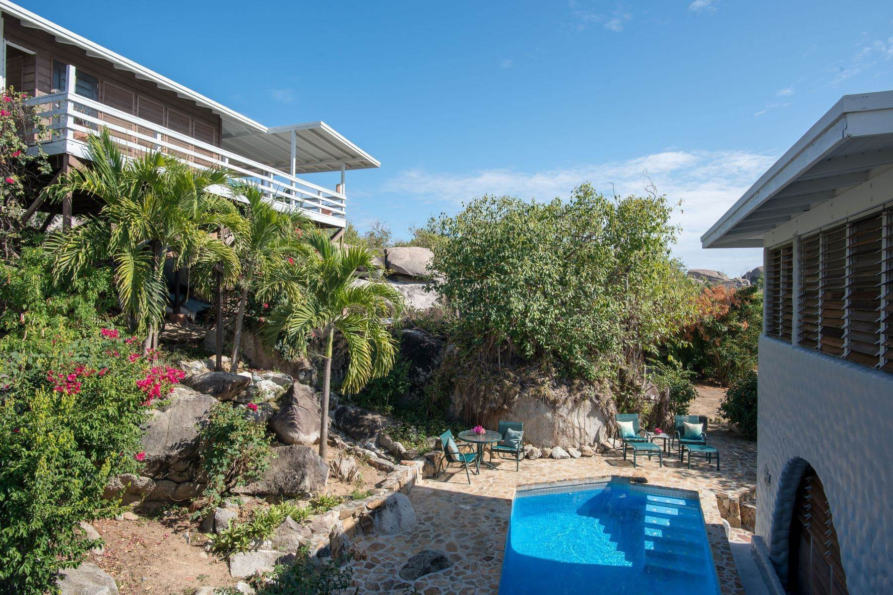 16. Single Family Homes for Sale at Other Virgin Gorda, Virgin Gorda British Virgin Islands