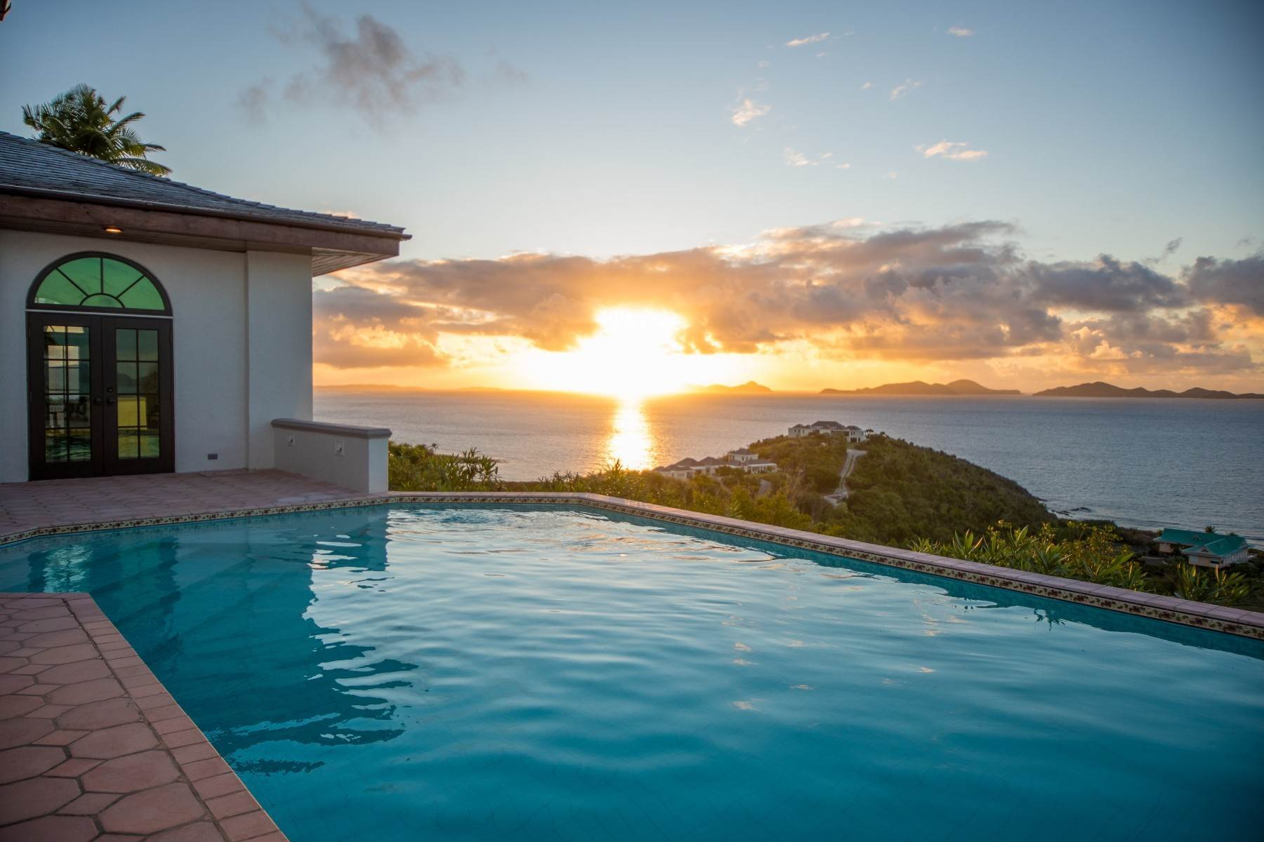 11. Single Family Homes for Sale at Nora Hazel Point, Tortola British Virgin Islands