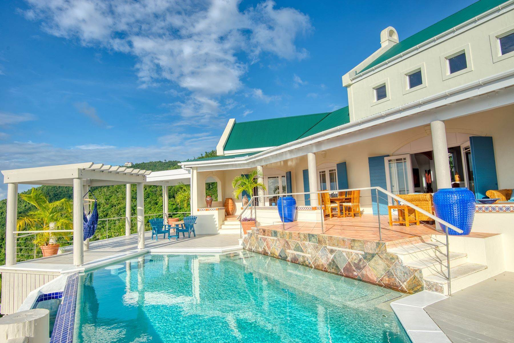 30. Single Family Homes for Sale at Shannon, Tortola British Virgin Islands