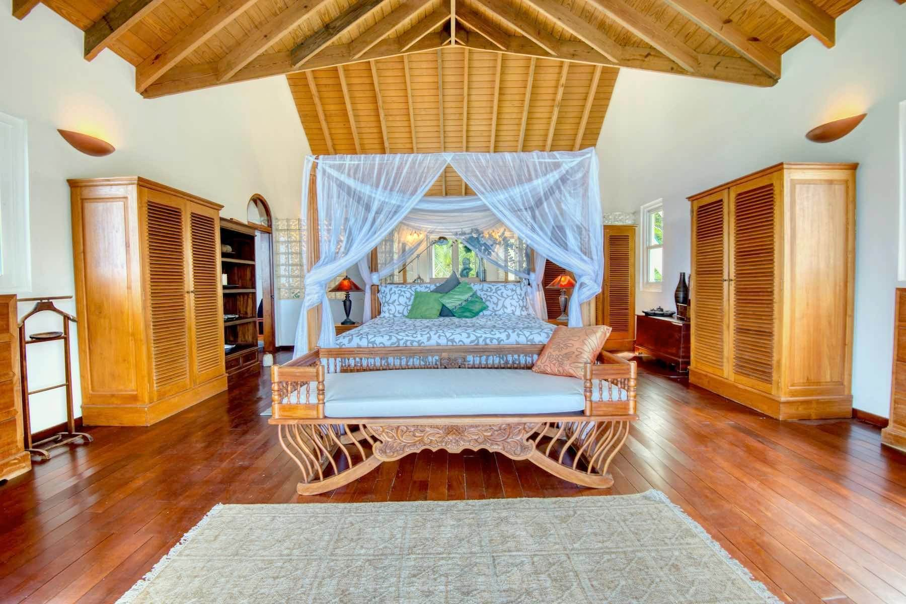 17. Single Family Homes for Sale at Shannon, Tortola British Virgin Islands