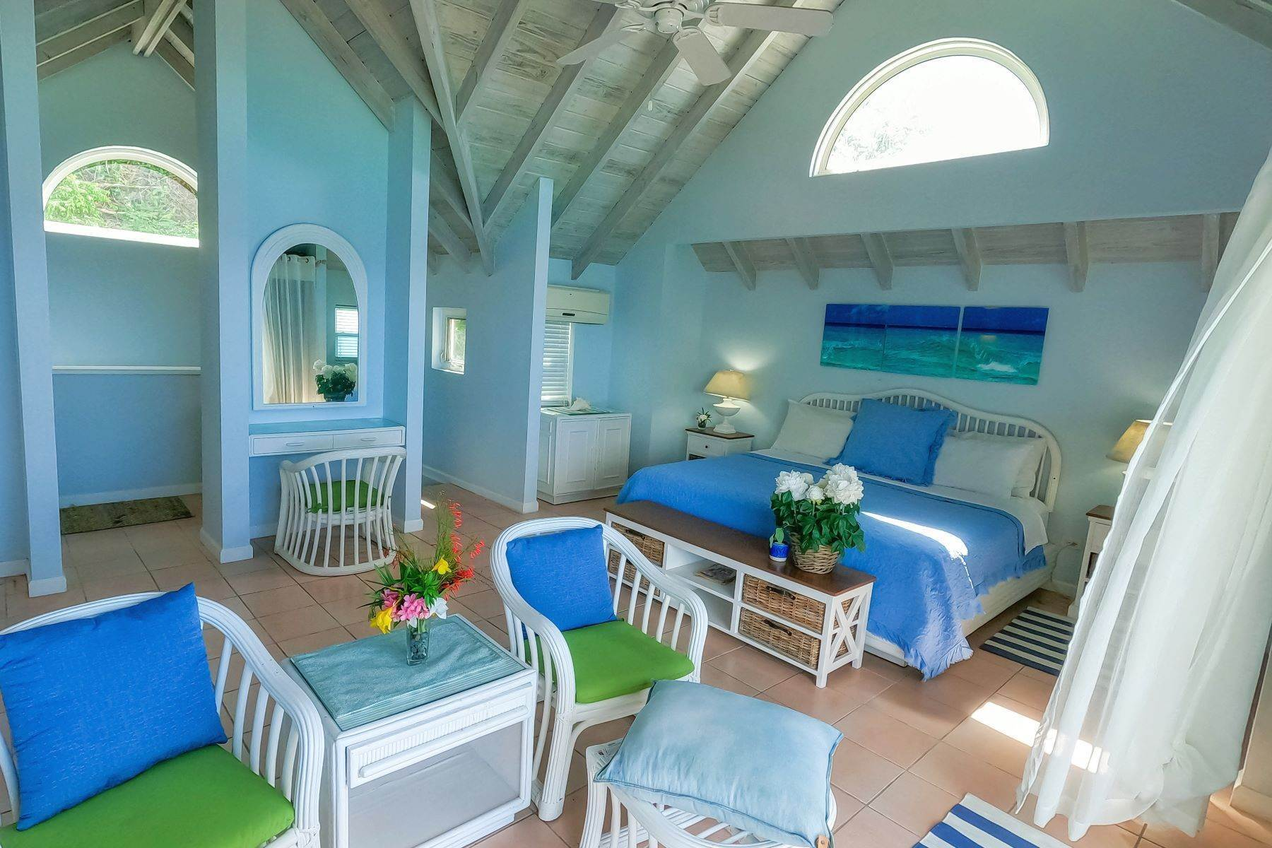 7. townhouses for Sale at Long Bay, Tortola British Virgin Islands