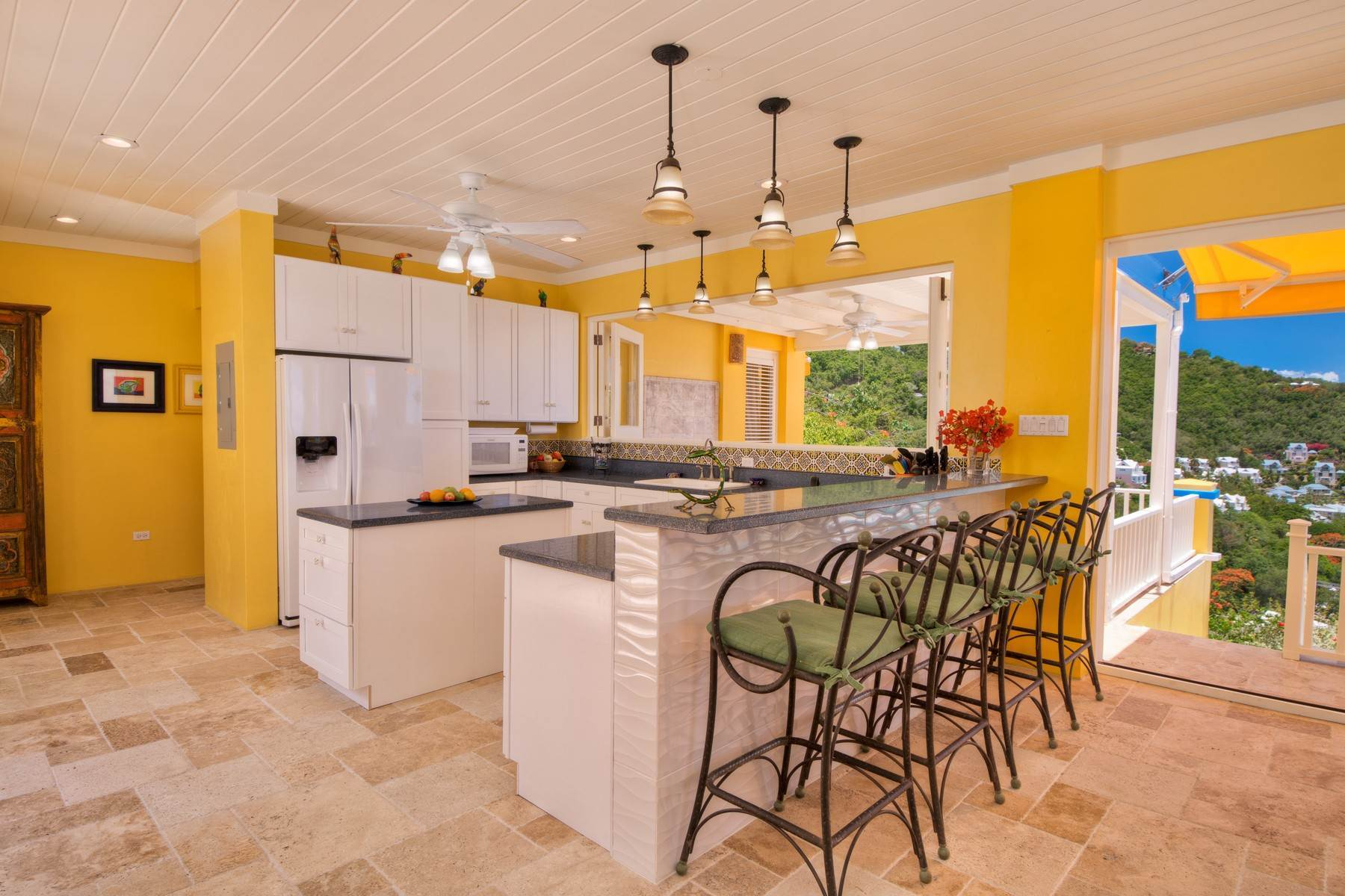 20. Single Family Homes for Sale at Long Bay, Tortola British Virgin Islands
