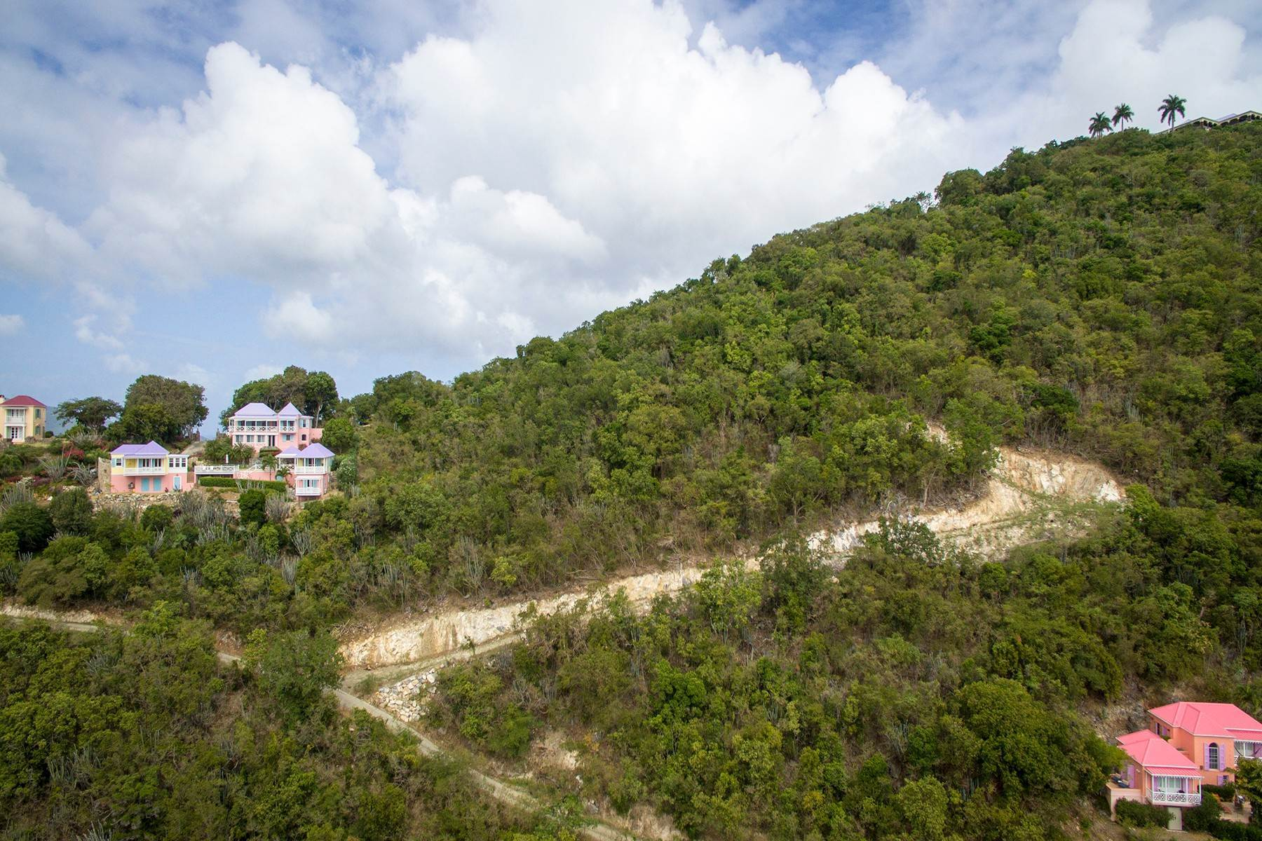 14. Land for Sale at Belmont, Tortola British Virgin Islands