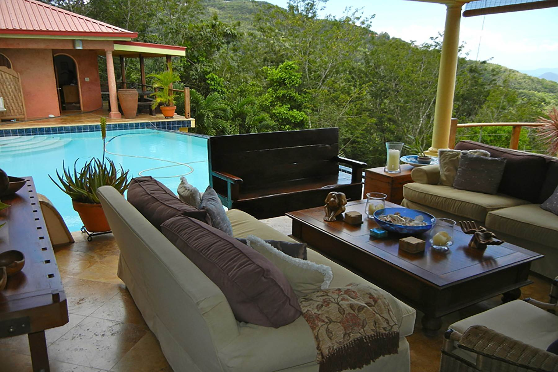 10. Single Family Homes for Sale at Shannon, Tortola British Virgin Islands