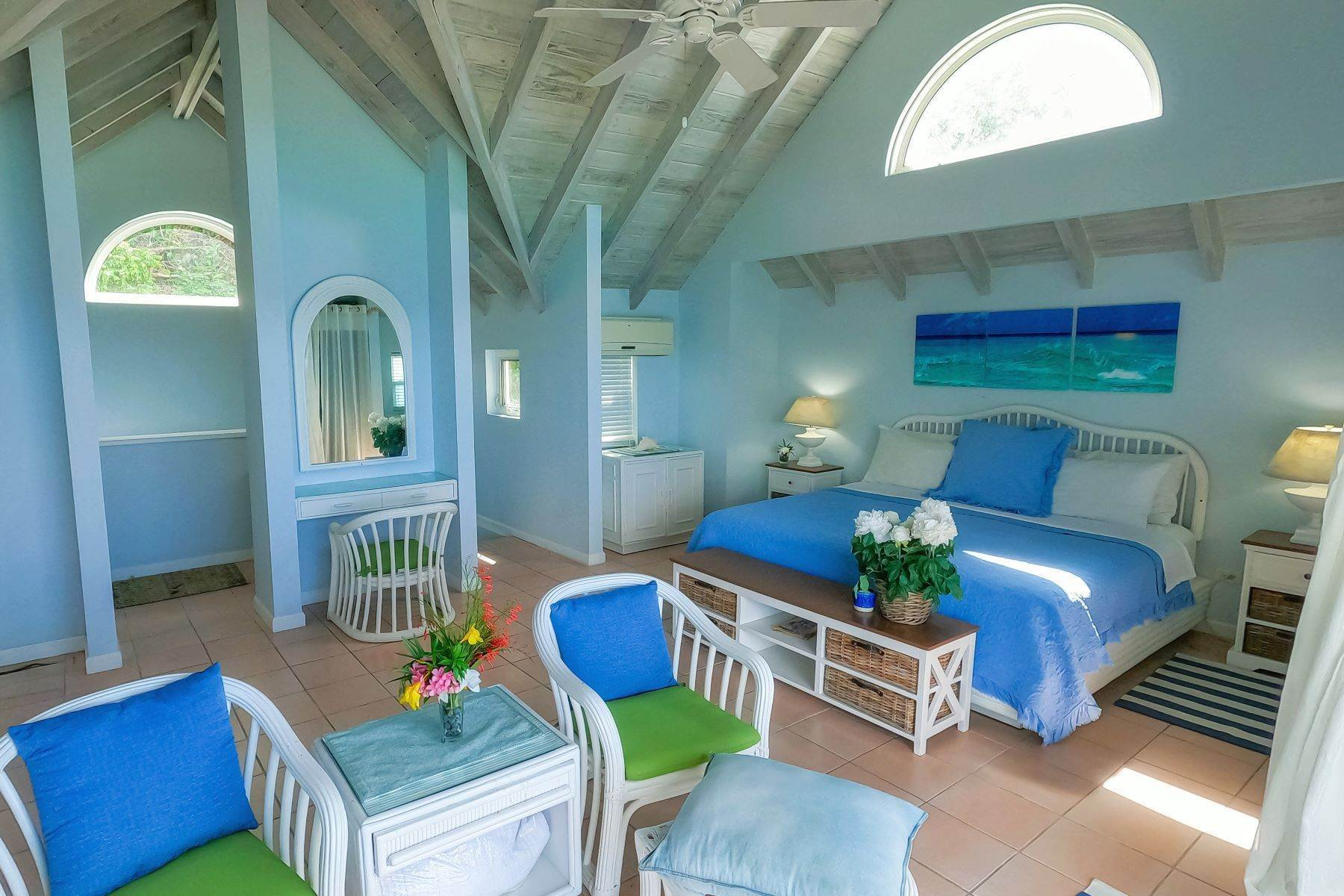 32. townhouses for Sale at Long Bay, Tortola British Virgin Islands