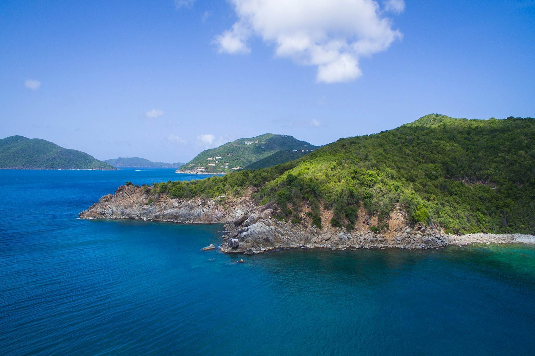 12. Land for Sale at Josiahs Bay, Tortola British Virgin Islands