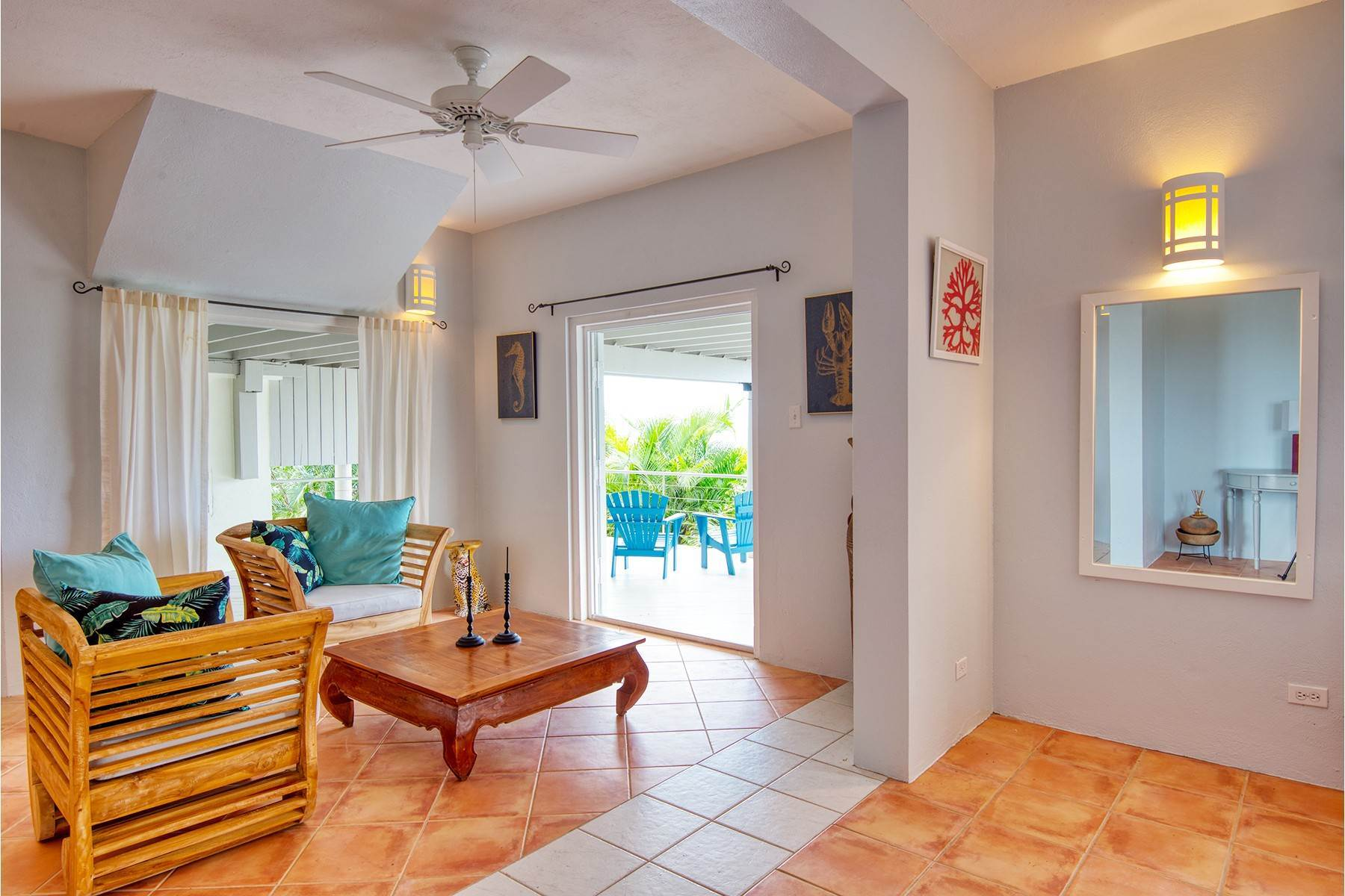 25. Single Family Homes for Sale at Shannon, Tortola British Virgin Islands