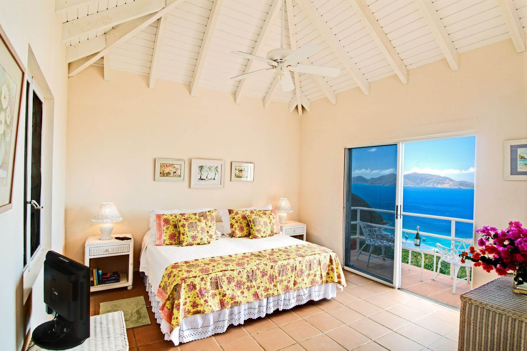21. Single Family Homes for Sale at Belmont, Tortola British Virgin Islands