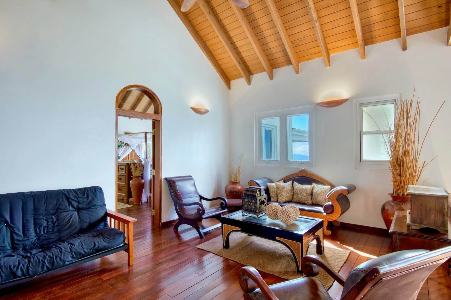 22. Single Family Homes for Sale at Shannon, Tortola British Virgin Islands