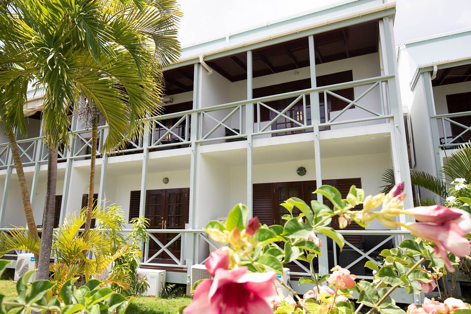 2. Multi-Family Homes for Sale at Estate House #9 Road Town, Tortola British Virgin Islands