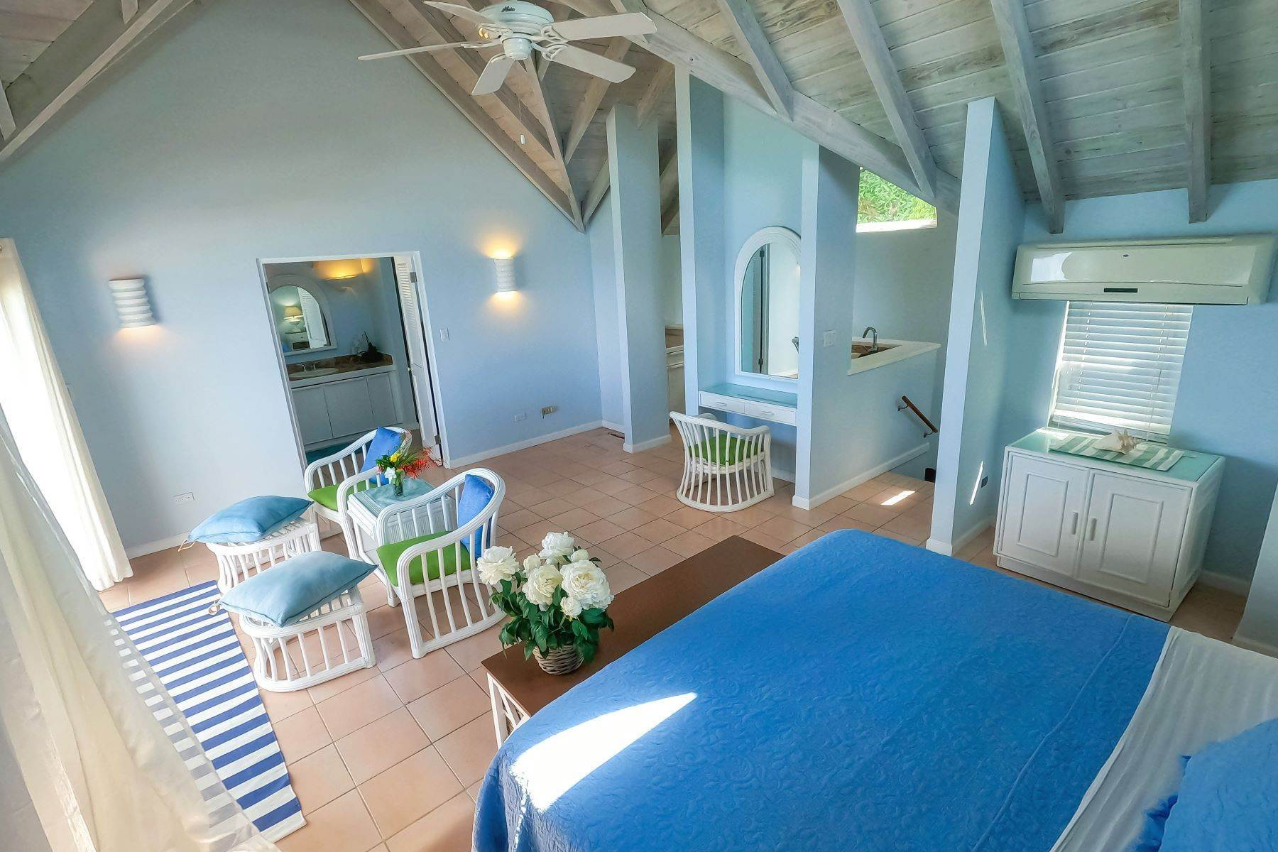 8. townhouses for Sale at Long Bay, Tortola British Virgin Islands