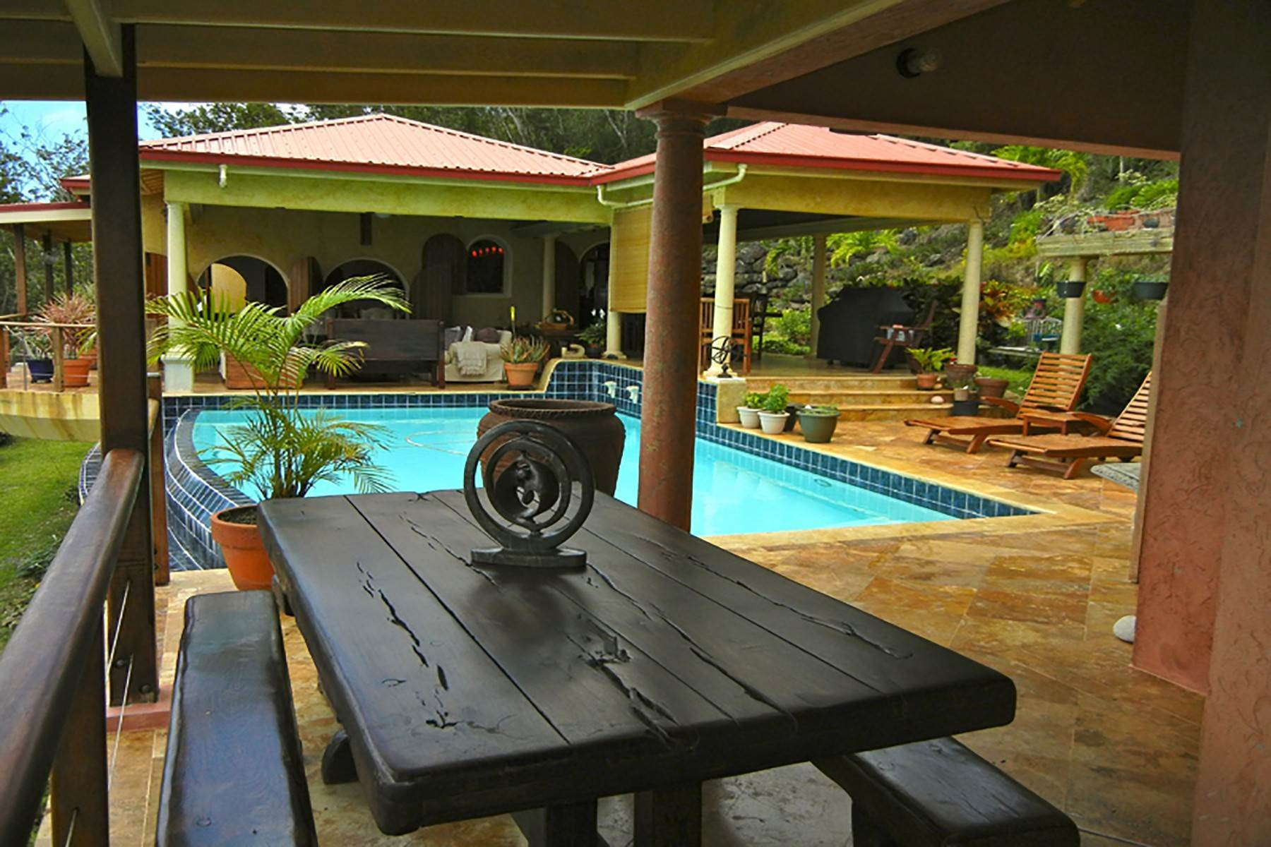 11. Single Family Homes for Sale at Shannon, Tortola British Virgin Islands
