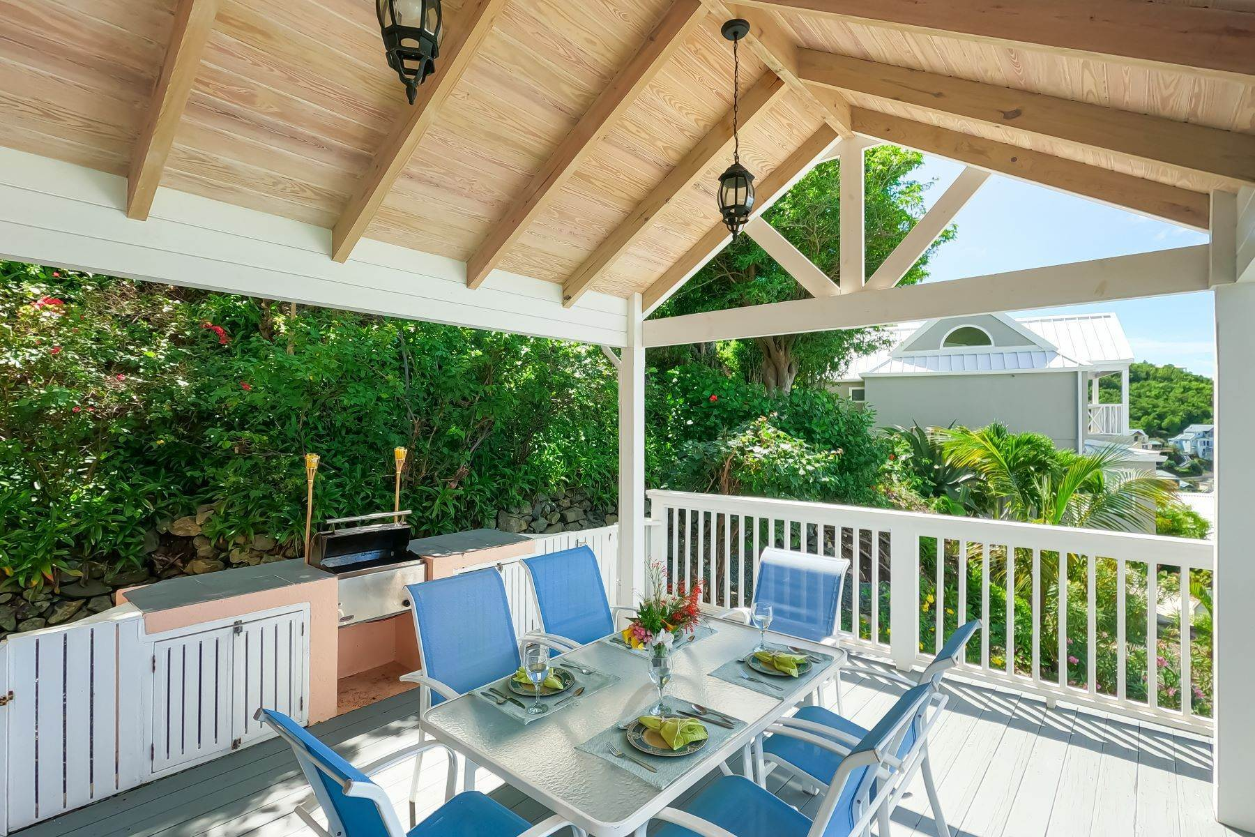 15. townhouses for Sale at Long Bay, Tortola British Virgin Islands